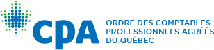 Order of Chartered Accountants of Quebec professionals